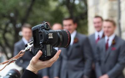 Pourquoi choisir un photographe spécialisé pour son mariage?